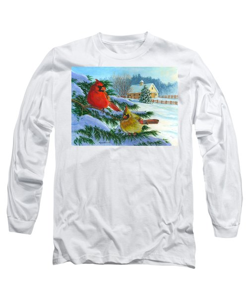 Winterlude Long Sleeve T-Shirt