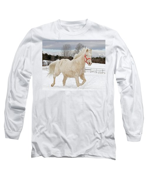 Winters Dance Long Sleeve T-Shirt