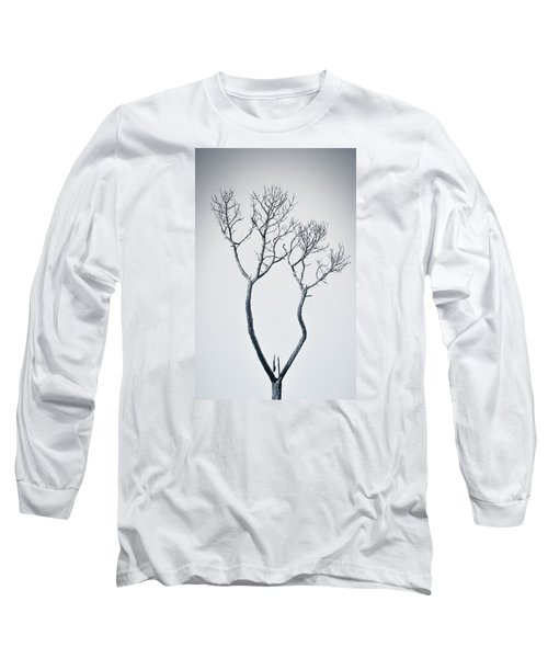 Wishbone Tree Long Sleeve T-Shirt