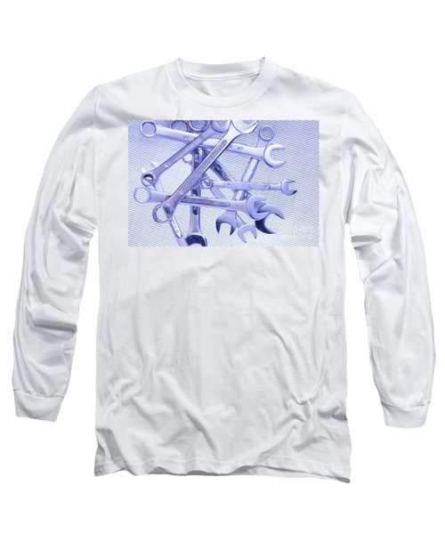 Wrenches Long Sleeve T-Shirt