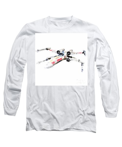 X-wing Long Sleeve T-Shirt