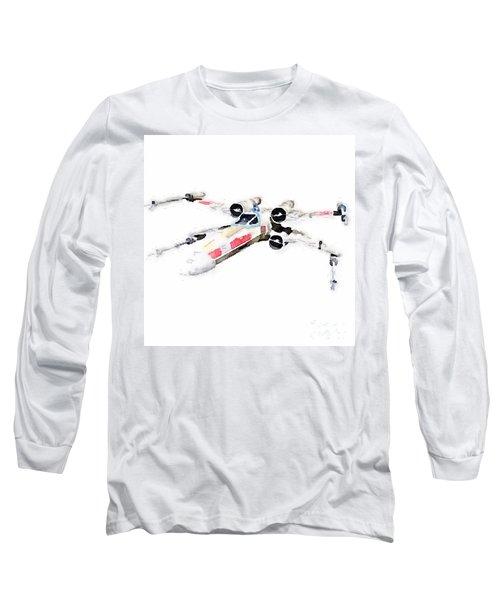X-wing Long Sleeve T-Shirt