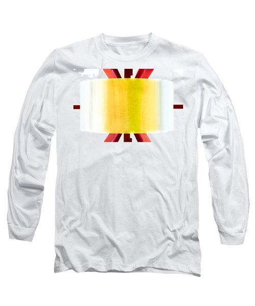 Xo - Color Long Sleeve T-Shirt