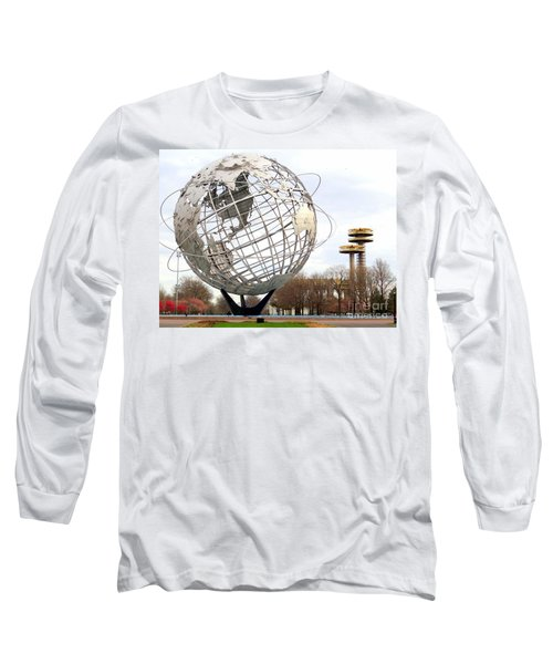 Yesterdays Glory Long Sleeve T-Shirt