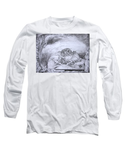 Ymir At Rest Long Sleeve T-Shirt