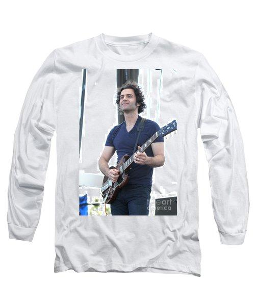 Zappa Plays Zappa Long Sleeve T-Shirt