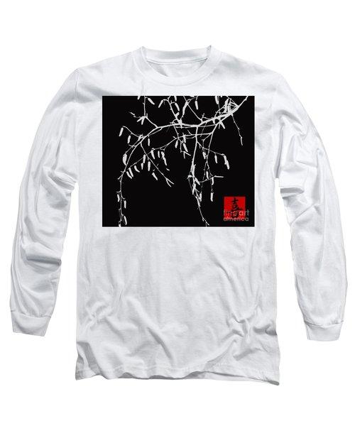 Zen Moment - Joy  Long Sleeve T-Shirt