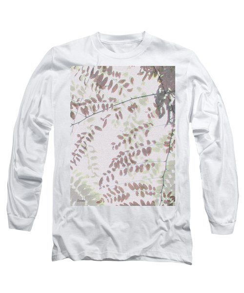 Autumn Meeting Long Sleeve T-Shirt