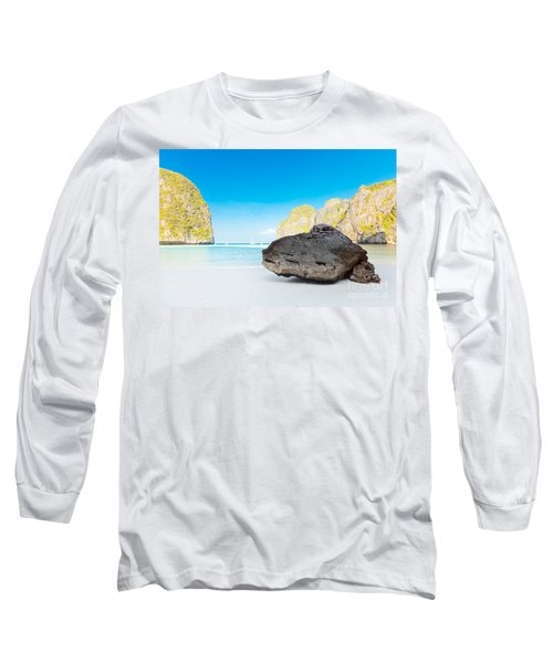 Maya Bay Long Sleeve T-Shirt
