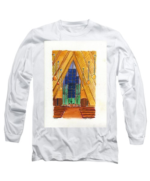 Placerville Chapel Long Sleeve T-Shirt