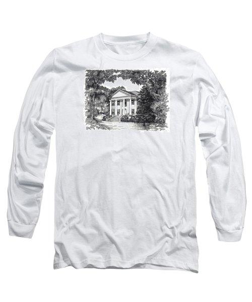 The Grove Tallahassee Florida Long Sleeve T-Shirt
