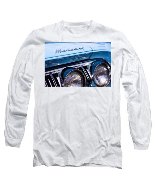 Long Sleeve T-Shirt featuring the photograph 1964 Mercury Park Lane by Gordon Dean II
