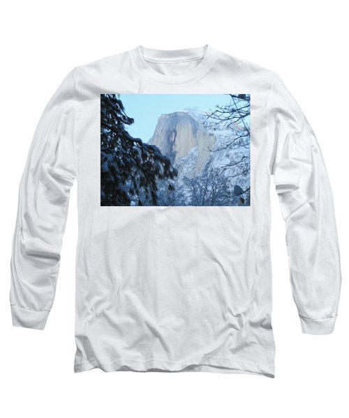 A Glimpse Through The Trees Long Sleeve T-Shirt