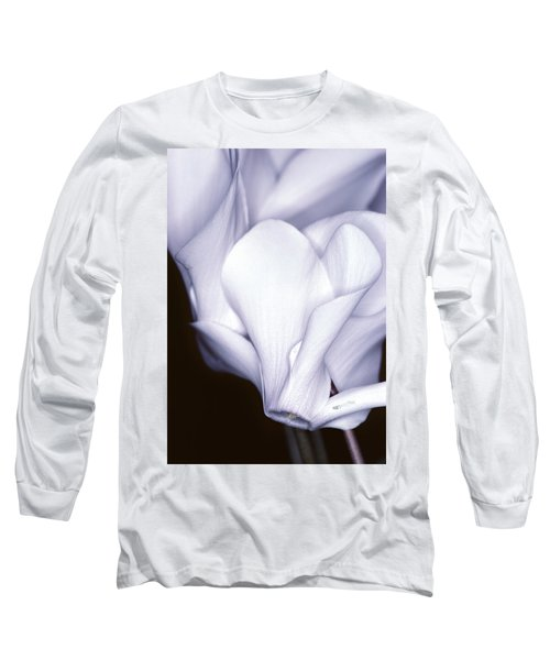 A76c6 Cyclamen Long Sleeve T-Shirt