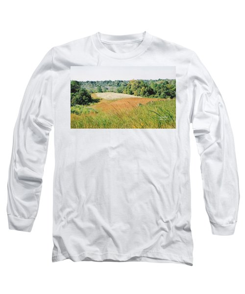 Are We Willing Long Sleeve T-Shirt