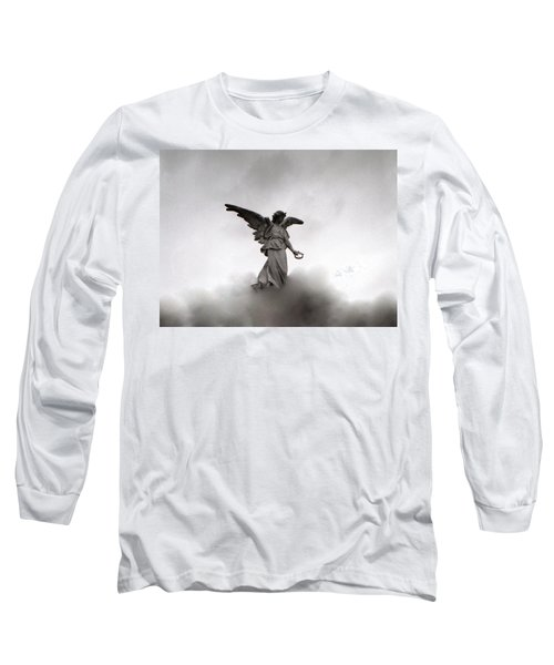 Armless Angel Long Sleeve T-Shirt