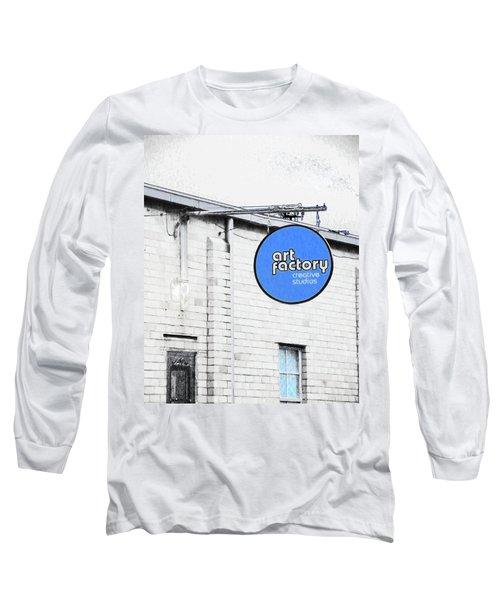 Art Factory Long Sleeve T-Shirt