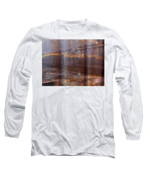 Asphalt Series - 1 Long Sleeve T-Shirt