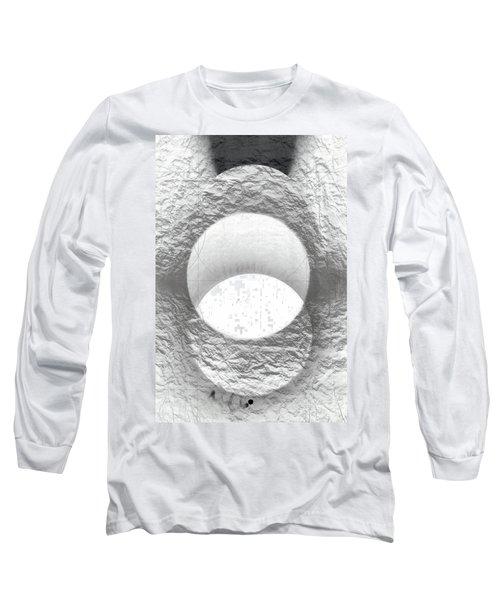 Aspiring To Be Long Sleeve T-Shirt