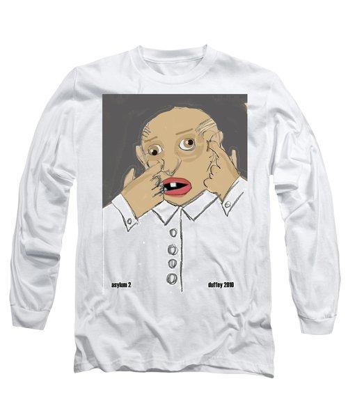 Asylum 2 Long Sleeve T-Shirt