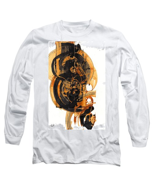 Austere's Moment O Glory 113.122210 Long Sleeve T-Shirt by Kris Haas