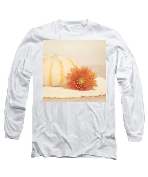 Autumn Splendor Long Sleeve T-Shirt