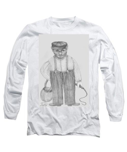Balagule Long Sleeve T-Shirt by Rachel Hershkovitz
