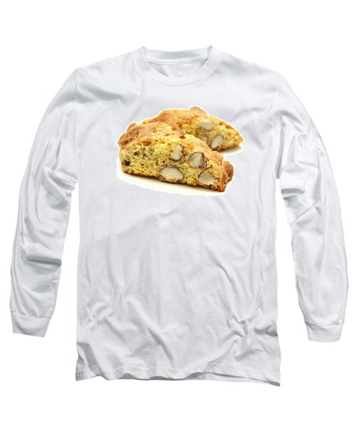 Biscotti   Long Sleeve T-Shirt