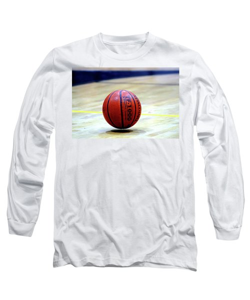 Bouncing Ball Long Sleeve T-Shirt