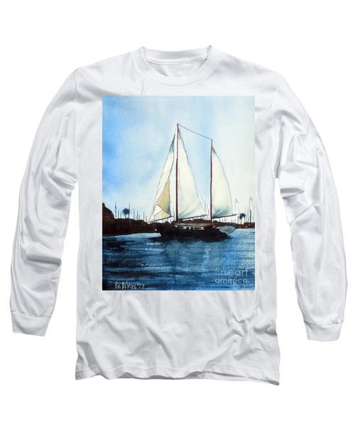 California Dreamin IIi Long Sleeve T-Shirt