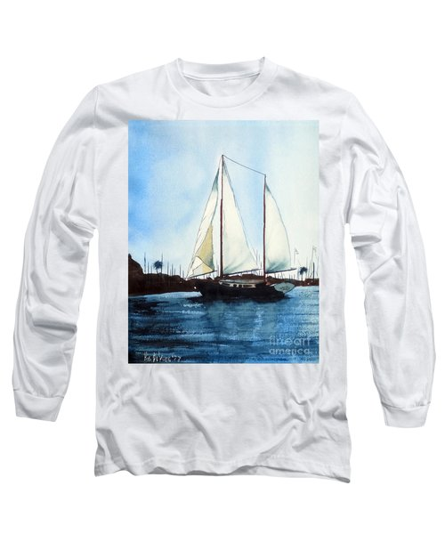 California Dreamin IIi Long Sleeve T-Shirt