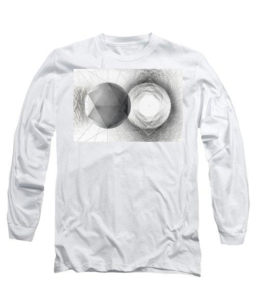 Circle Potential Long Sleeve T-Shirt