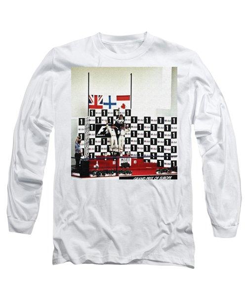 Circuito De Jerez 1997 Long Sleeve T-Shirt