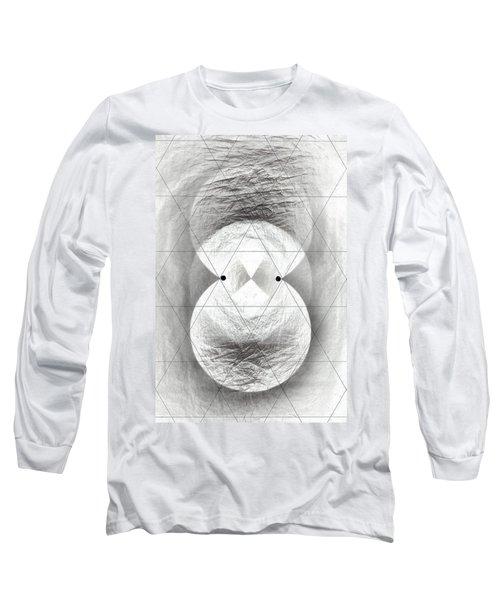 Clepsydra Long Sleeve T-Shirt