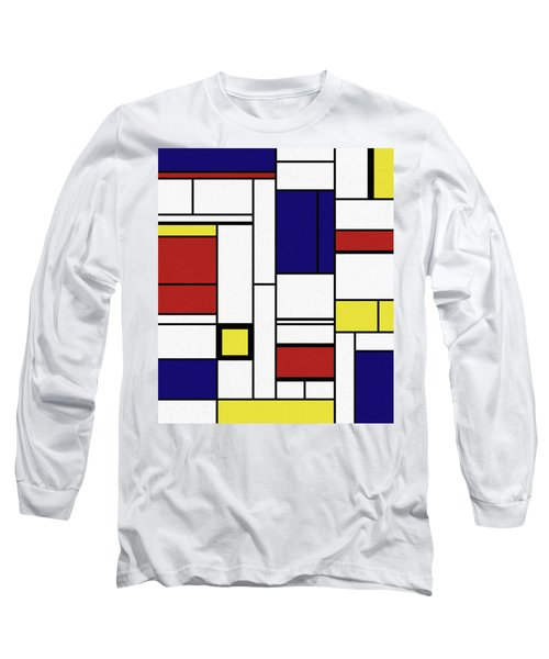 Cognition  Long Sleeve T-Shirt