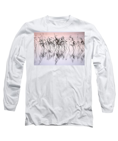 Common Reeds Long Sleeve T-Shirt