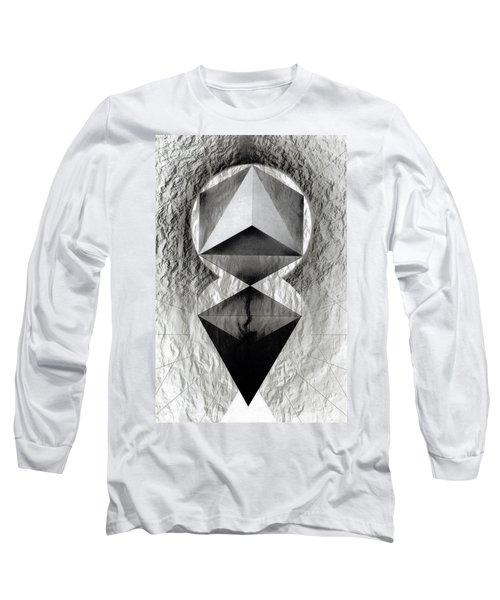 Crucible Long Sleeve T-Shirt
