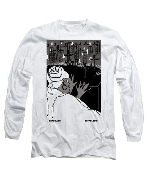 Damballah Long Sleeve T-Shirt