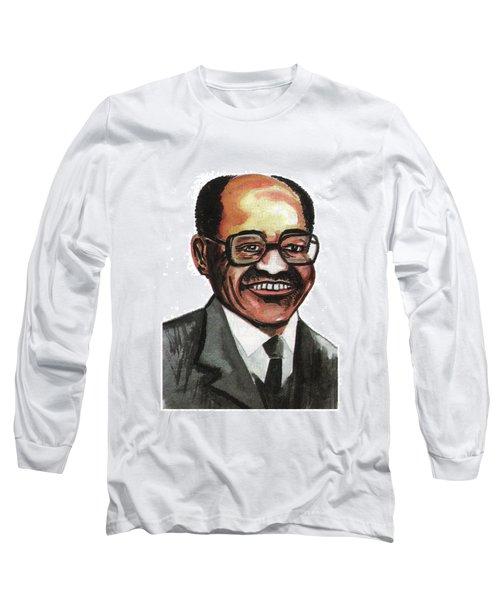 David Blackwell Long Sleeve T-Shirt