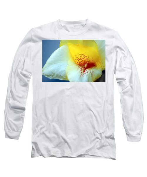 Delicate Long Sleeve T-Shirt