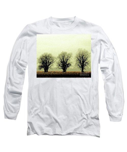 Delta Dust Long Sleeve T-Shirt