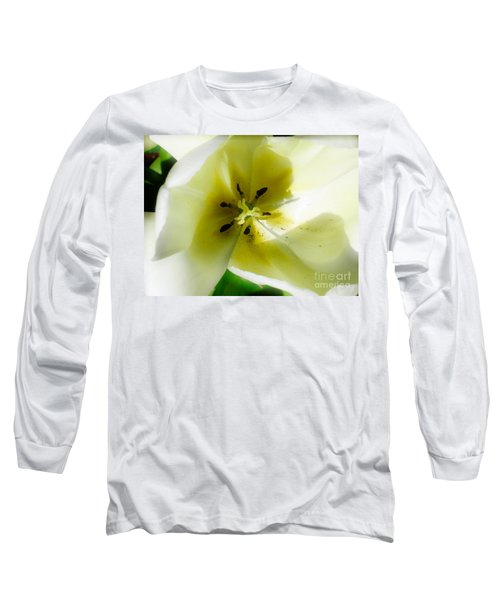 Ethereal Long Sleeve T-Shirt by Rory Sagner
