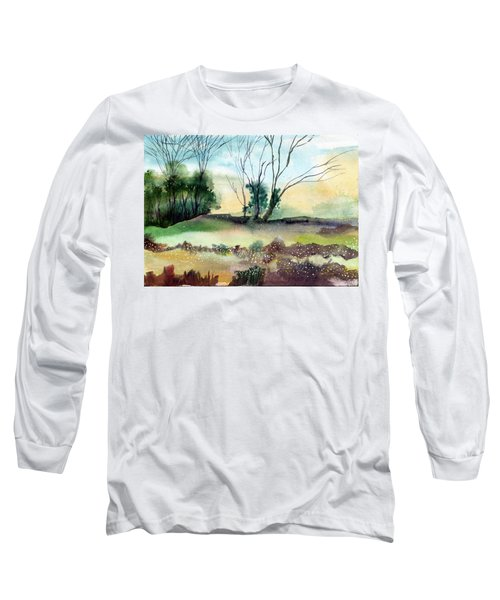 Far Beyond Long Sleeve T-Shirt