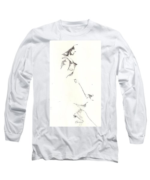 Fashion 1965 Three Long Sleeve T-Shirt