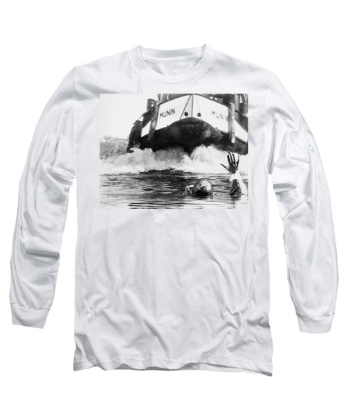 Film: The Prize, 1963 Long Sleeve T-Shirt