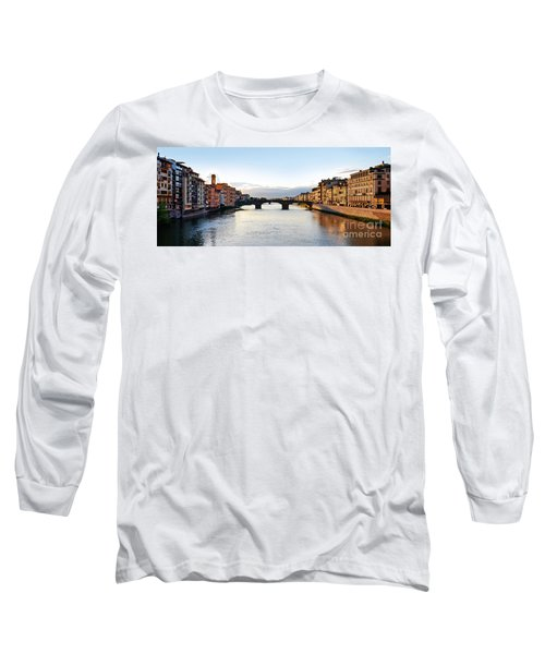 Firenze - Italia Long Sleeve T-Shirt