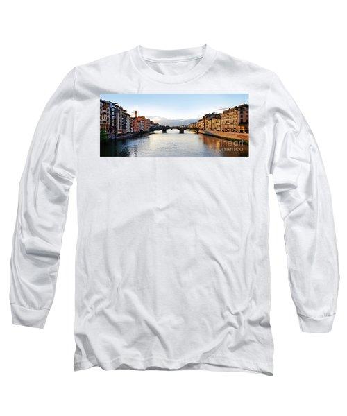 Firenze - Italia Long Sleeve T-Shirt