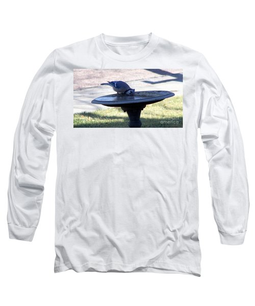 Frustration Long Sleeve T-Shirt
