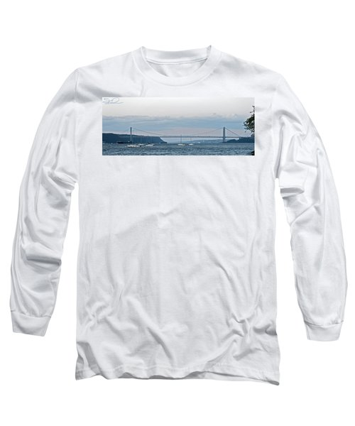 Gwb Sunset Long Sleeve T-Shirt