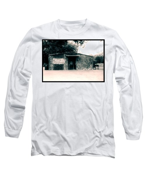 House Of Blues Long Sleeve T-Shirt